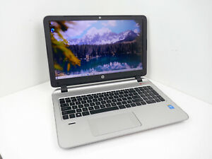 HP ENVY 15.6'' Laptop 15t-k000 FULL HD INTEL CORE i7-4710HQ  1.5TB HDD 8GB RAM