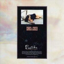 Exotica by Chris & Cosey (Vinyl, Mar-2011, CTI)