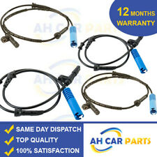 4X  ABS SPEED SENSOR MINI ONE COOPER S R50 R52 R53(01-07) FRONT REAR LEFT RIGHT