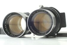 【 EXC+++++ 】 Mamiya Sekor 135mm f/4.5 TLR Lens for C330 C220 From JAPAN #574
