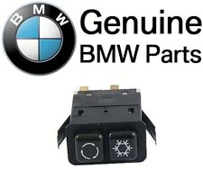 For BMW 3 Series E30 318i 318is 325e 325es 325i 325is A/C Control Switch GENUINE