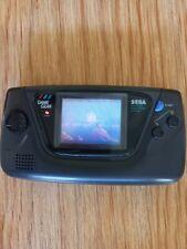 Sega Game Gear Konsole + neue Kondensatoren + Columns + Castle of Illusion