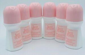6 x Avon Sweet Honesty RollOn Anti-Perspirant Deodorants-2.6 oz-Volume Discounts