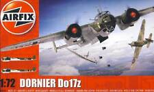 Airfix Kit Serie 5 Aircraft Dornier Do17z A05010
