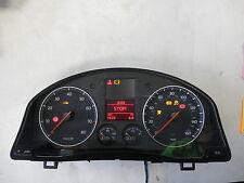 Tacho MFA VW Golf 5 V Jetta 1K TSI FSI 1K0920963C Kombiinstrument Cluster US mph