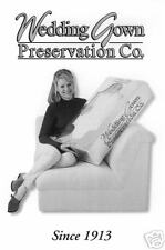 Wedding Gown Co. Preservation/Cleaning Kit TRADITIONAL