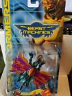 Beast Machines Transformers Geckobot Lizard Hasbro
