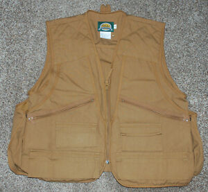 Cabela's Mens Fly Fishing, Hunting, Photography Vest Size M