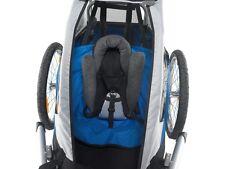 Croozer Sitzstütze für Kinderanhänger für Croozer/XLC/Chariot/+andere