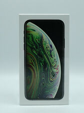 Apple iPhone XS - 64GB - Space Grau (Ohne Simlock) A2097 (GSM) NEU OVP