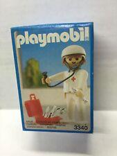 Playmobil 3340 MEDICO DOTTORE MIB, 1990
