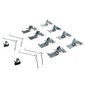 Centric Parts Disc Brake Hardware Kit P/N:117.44083