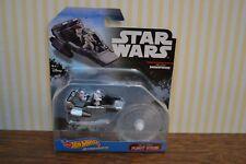Mattel  Hot Wheels  - Star Wars - Snow Speeder  NEU & OVP