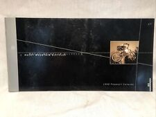 Rocky Mountain Bicycles 1999 Product Catalog