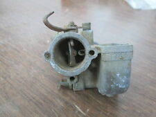 Vintage Tillotson Partial Carburetor ??? Cushman Scooter Eagle Motobic ??? MT16A