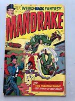 Harvey Comic Hits (1951) #53 FN Fine Mandrake the Magician