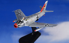 Hobby Master HA4308 1:72 F-86 Sabre Luftwaffe JG 71 Richthofen Erich Hartmann