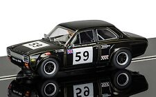 C3748 Scalextric Ford Escort Mk1 Crystal Palace 1971