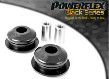 VW POLO 6R 09- PFF85-1202BLK POWERFLEX BLACK SERIES FRONT ARM REAR BUSHES