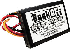 BACKOFF WIG WAG BRAKE LIGHT SIGNAL MODULE 2-1/4X1-5/8X5/8