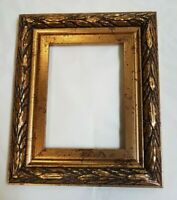 Cornice in legno ORO IMPERO X quadri, foto, stampe,poster LAR CM5 ALT.2.5 BAT1