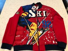 NWT $298 XL Polo Ralph Lauren 92 Ski Jacket 1992 Snow Rare USA