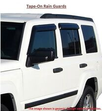 2001-2005 Toyota Rav4 Vent Visor Rain Guards 4-Piece Set