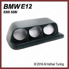 NEW BMW 530i, 528i e12 V.D.O. gauge console/pod