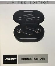 Bose Soundsport Air Limited Edition