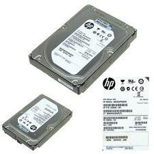 HP mb3000fbnwv 3tb 6g DP SAS 7.2k K 8.9cm 625140-001