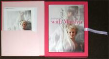WITH MARILYN, DELUXE: AN EVENING IN 1961 ~ NUMBERED LIMITED EDITION ~ #64 OF 100