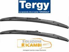 2 spazzole tergicristallo AEROTWIN ANTERIORI KIA SPORTAGE JE dal 09//04 al 05//10