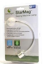 LED - Nähmaschinen Licht Bendabel Bright  Light STAR MAG