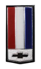 1986 1987 Camaro Front Header Panel Emblem