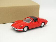 Norev Jet Car 1/43 - Ferrari 246 GTS Red