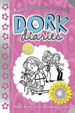 **NEW PB** Dork Diaries by Rachel Renee Russell (2015) Buy 2 & Save