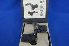 NEW Sram X-0 Mountain Bike Grip Shift Shifters - 3 x 9 Speed -  XO X-O X0 NOS