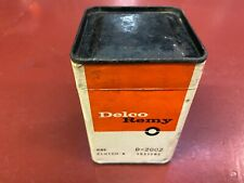 1954 55 56 BUICK CADILLAC CHEVROLET STARTER DRIVE DELCO REMY D-2002 1931585 NOS