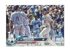 2018 Topps Series 1 pick your player 1-175 FREE Shipping