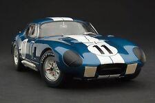 Exoto 1965 Cobra Daytona Coupe / Le Mans / Car No. 11 / 1:18 / #RLG18011B