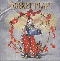 ROBERT PLANT / BAND OF JOY * NEW CD * NEU *