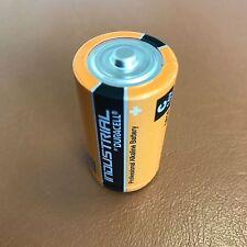 Duracell C tamaño Pilas Alcalinas Procell industrial LR14 MN1400 Bebé Exp 2023