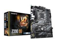 GIGABYTE Z390 UD LGA 1151 (300 Series) Intel Z390 HDMI ATX Intel Motherboard