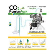 ISTA Co2 Regulator Solenoid Planted Aquarium Tank Bubble Counter Diffuser Set