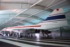 Concorde Air France F-WTSS 1:100 Woodmodel  Avion / YAKAiR VF 038