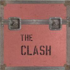 The Clash - 5 Album Studio Set [New CD] Boxed Set