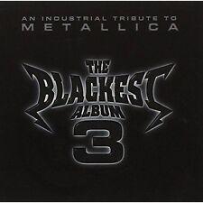 Metallica Album Import Music CDs & DVDs