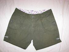 "Women's SaRa Shorts - .... 34 - 35"" Waist - See Measurements"