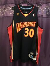 Stephen Curry Adidas Jersey
