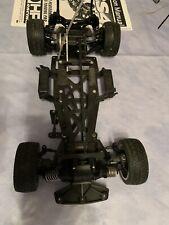 HPI Racing Vintage RS4 1/10 4WD